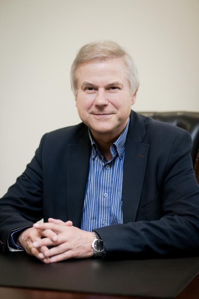 Prof. dr. hab. inż. Maciej Chorowski, dyrektorem Narodowego Centrum Badań i Rozwoju