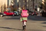 Kupujesz plecak dla dziecka. Na to musisz zwrócić uwagę