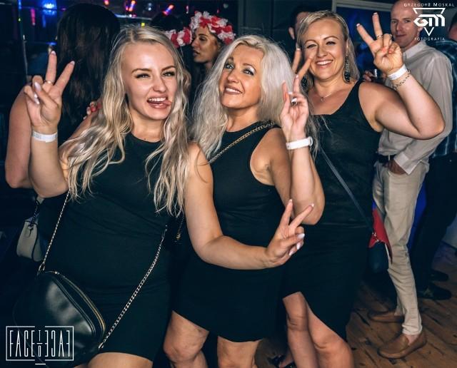 Klub Face2face w Rybniku zorganizował Noc Szpilek. Zabawa była doskonała. Zobaczcie zdjęcia