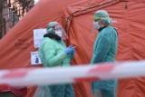 W Słupsku i powiecie 21 nowych przypadków zakażenia koronawirusem. Jedna osoba zmarła
