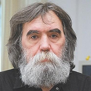 Włodzimierz Jarmolik