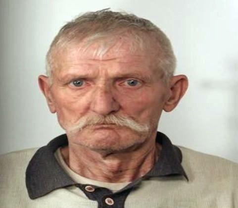 Krasnystaw. 62-latek wyszedł nad ranem z domu do pracy i nie wrócił. Widziałeś go?