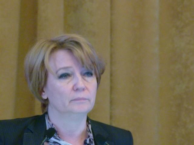 Hanna Zdanowska, prezydent Łodzi dostała absolutorium z wykonania zeszłorocznego budżetu.
