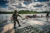 Inowrocławscy żołnierze na ćwiczeniach Defender Europe 20+ [zdjęcia]