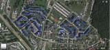 Olkusz widziany z satelity Google. Tak z lotu ptaka wygląda stolica powiatu olkuskiego. Poznaj miasto z innej perspektywy. Zobaczcie ZDJĘCIA