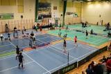 Młodzi badmintoniści zawalczą w Suchedniowie o medale mistrzostw Polski młodzików młodszych. Jak spiszą się gospodarze?