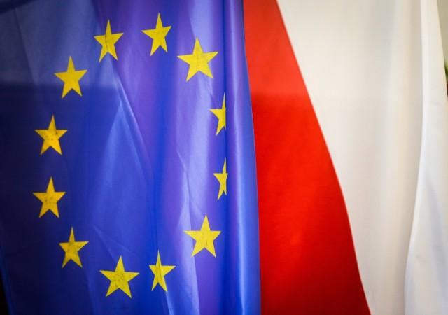 09.09.2016 gdanskflaga - polska i unia europejskafot. karolina misztal/polska pressdziennik baltycki
