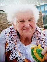 Maria Rzeszutek z Cmolasu kończy 90 lat. To kobieta z sercem na dłoni. O takich społeczników niezwykle trudno