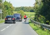 Mandaty dla rowerzystów. Jakie kary grożą za łamanie przepisów? O tym należy pamiętać