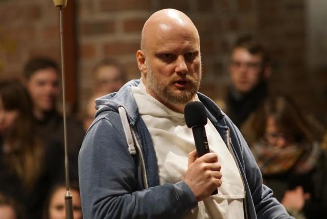 Ojciec Adam Szustak zabrał głos w sprawie protestów po wyroku Trybunału Konstytucyjnego.