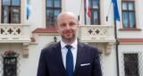 Konrad Fijołek w poniedziałek obejmie urząd prezydenta. Zacznie od podziękowań dla mieszkańców i usunięcia aut spod ratusza