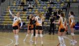 1 liga siatkówki kobiet. Uni Opole pewnym zwycięstwem zakończyło fazę zasadniczą [ZDJĘCIA]