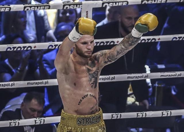 Maciej Sulęcki vs Demetrius Andrade [YOUTUBE, SKRÓT WALKI, TWITTER, CAŁA WALKA] 30.06.2019