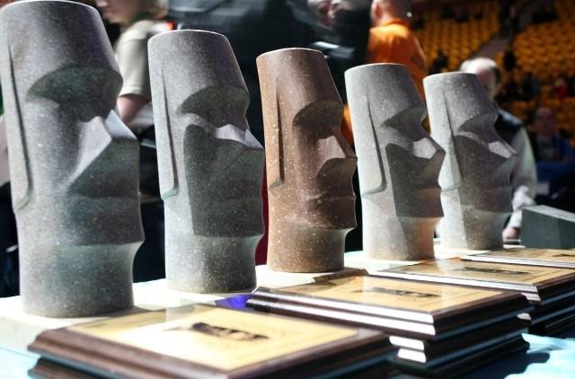Kto otrzyma statuetkę Kolosa 2014 dowiemy się w niedzielę