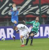 Poważny uraz Miłosza Mleczki wykluczy go nie tylko z meczu Widzewa z Koroną Kielce
