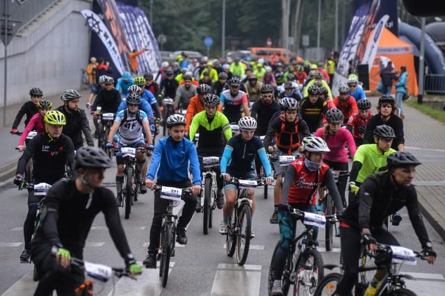 MTB Gdynia Maraton zawsze gromadzi na starcie kilkuset uczestników. Tak będzie także w ten weekend.