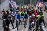 MTB Gdynia Maraton 2018 w weekend 8-9.09.2018. Na starcie stanie pół tysiąca osób. Zobacz program i zmiany w ruchu