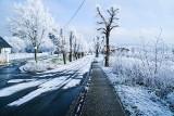 Prognoza pogody na pierwszy weekend stycznia. W Poznaniu może spaść śnieg i śnieg z deszczem. Kierowcy powinni uważać na gołoledź