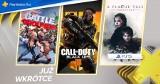 Gry PlayStation Plus lipiec 2021 - gry za darmo [PS PLUS 07.2021]