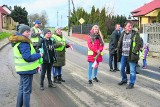 W Rusinowie nie chcą kopalni ropy i gazu. Protestują na ulicy