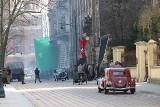 Filmowcy kochają Łódź, plan zdjęciowy w naszym mieście już zarezerwowały cztery serialowe ekipy