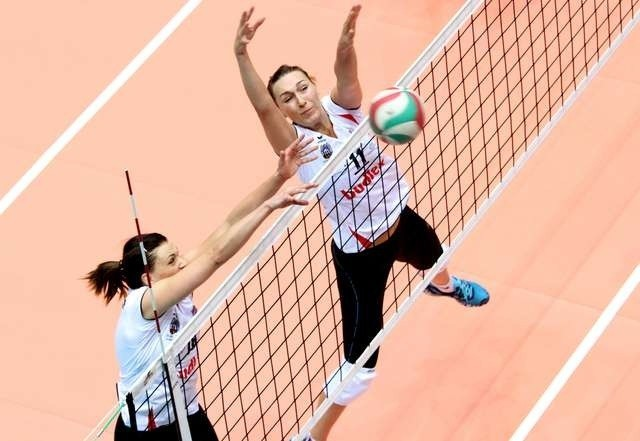 Sandra Szczygioł i Ewelina Ryznar, a także ich koleżanki z Budowlanych, w niedzielę rozpoczynają sezon