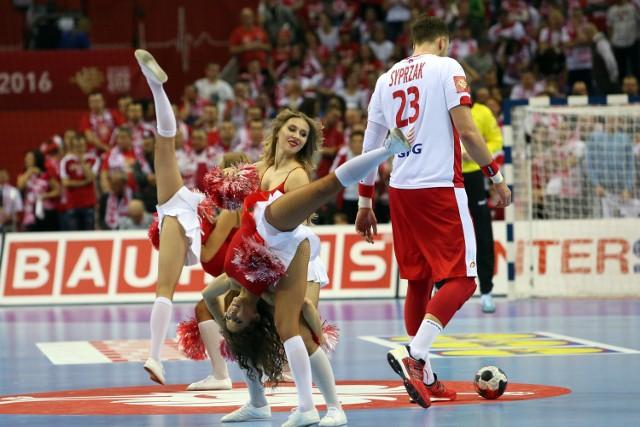 Mistrzostwa Europy w piłce ręcznej meżczyzn