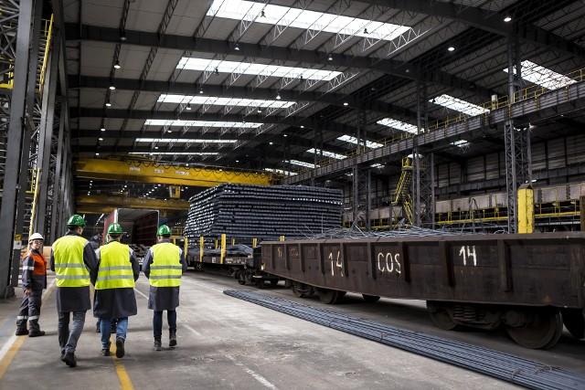 W ostatnich miesiącach nasz przemysł należał do najmocniejszych w Europie i skutecznie opierał się spowolnieniu w strefie euro.