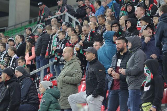 GKS Tychy – Raków Częstochowa 0:0