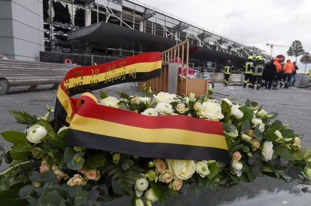 Poznaniak ranny w zamachu w Brukseli. Wracał z delegacji