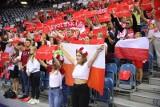 ME siatkarzy 2021. Kibice na meczu Polska - Grecja w Tauron Arenie Kraków [ZDJĘCIA]