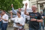 Na placu Wolności zostanie wzniesiony Toast dla Wolności. Poznań upamiętni w ten sposób 32. rocznicę wyborów z 4 czerwca 1989 roku