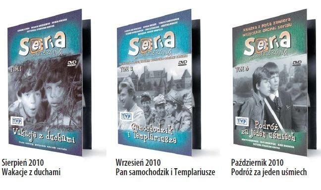 Niezapomniane polskie seriale familijne