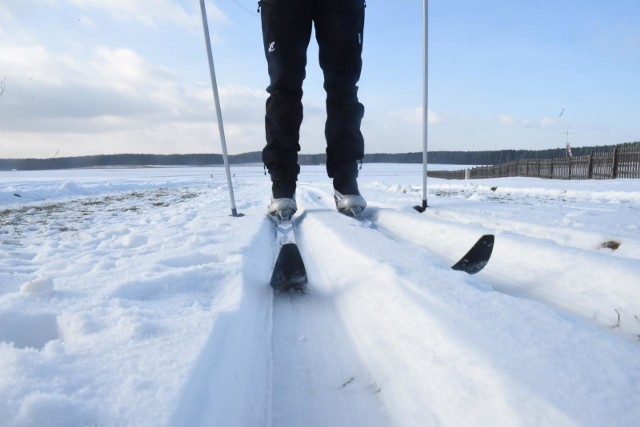 Rok temu o tej porze mieszkańcy Dolnego Śląska cieszyli się już wysokimi temperaturami. W tym roku wiosna mocno się ociąga. Jest dość chłodno, a pogoda potrafi płatać figle. W Jakuszycach, dolnośląskiej stolicy zimy, sezon nadal trwa. Trasy narciarstwa biegowego utrzymane są w dobrym stanie, a śniegu, szczególnie w wyższych partiach nie brakuje. Fani biegówek mają spore szanse, by spędzić tegoroczną majówkę w zimowym krajobrazie.Zobaczcie, jak obecnie wyglądają trasy w Jakuszycach na kolejnych slajdach