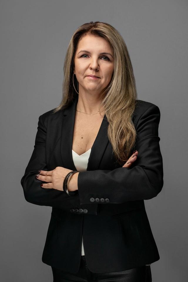Monika Kasprzyk, Dyrektor ds. sprzedaży w kanałach zdalnych. Pion Kredytów Samochodowych Santander Consumer Banku