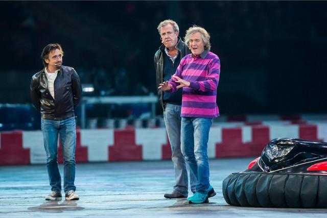 """Próba wskrzeszenia Top Gear bez Clarksona i jego kolegów nie powiodła się. Teraz czas będzie należał do """"The Grand Tour"""""""