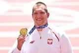 Tokio 2020. Wojciech Nowicki o złotym medalu olimpijskim: Czułem się, jakbym rzucał na treningu w Spale [ROZMOWA]