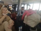 Polki były na pokładzie samolotu, który został zmuszony do lądowania w Mińsku