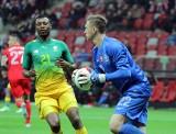 Polska-RPA 1:0. Stadion Narodowy już odczarowany