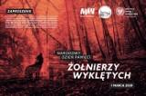Obchody Narodowego Dnia Pamięci Żołnierzy Wyklętych w Gdańsku 1.03. Koncert, film, edukacyjne zajęcia [PROGRAM]