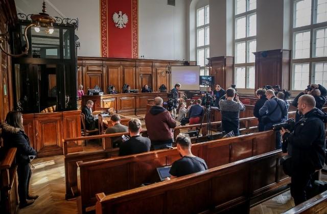 Proces Kaczyński kontra Wałęsa [5.03.2018]. Rozprawa przed gdańskim sądem