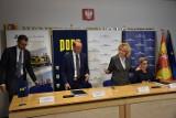 Podpisano dwie umowy na modernizację magistrali węglowej. Wartość inwestycji przekracza 1,8 mld zł