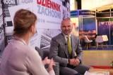 InPost, Rafał Brzoska: 16 tys. paczkomatów w Polsce, nowe głównie na wsi, wejście na rynek dostaw żywności, ekspansja w Europie. EKG 2021
