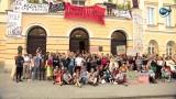 Studenci zawiesili protest. Nadal oczekują odrzucenia reformy Jarosława Gowina