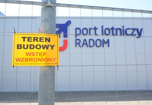 Terminal na Sadkowie kosztował w sumie 6,5 miliona złotych. PPL go wyburzy i postawi nowy budynek.