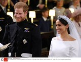 Książę Harry i Meghan wzięli ślub! Co to była za uroczystość! #RoyalWedding [ZDJĘCIA + WIDEO]