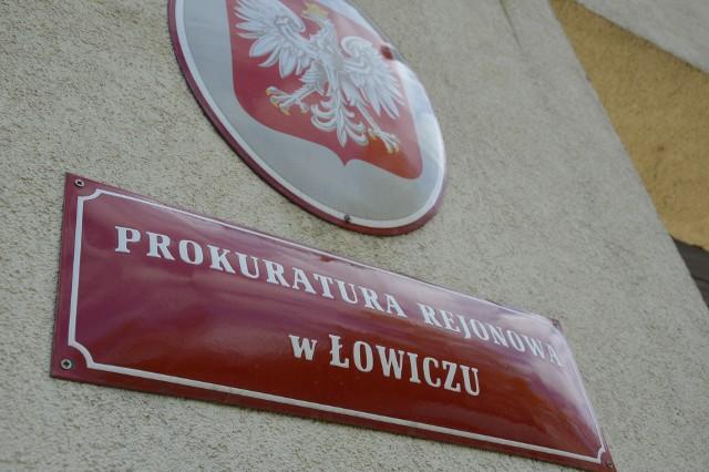 Prokuratura Rejonowa w Łowiczu