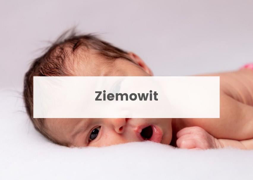 Staropolskie imiona. Oto pomysły dla rodziców, którzy szukają wyjątkowych imion [lista]