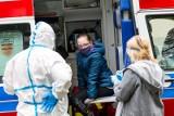 Koronawirus w Łodzi. 12.11.2020 Epidemia COVID-19 w województwie łódzkim. Raport Ministerstwa Zdrowia 12 listopada o stanie epidemii