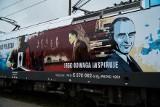 """""""Jego odwaga inspiruje"""". Witold Pilecki będzie jeździł po Polsce, także przez lubuskie"""